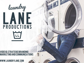 Diseño catalogo Laundry Lane