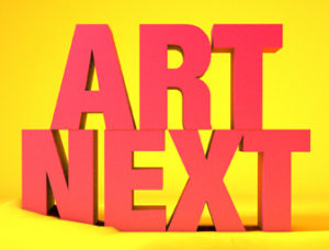 Art Next Project – Poster – Diseño Gráfico